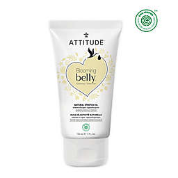ATTITUDE® Blooming belly™ Maternity Natural Stretch Oil