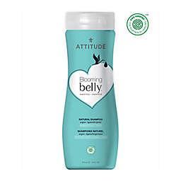 ATTITUDE® Blooming belly™ Maternity Natural Hair Shampoo