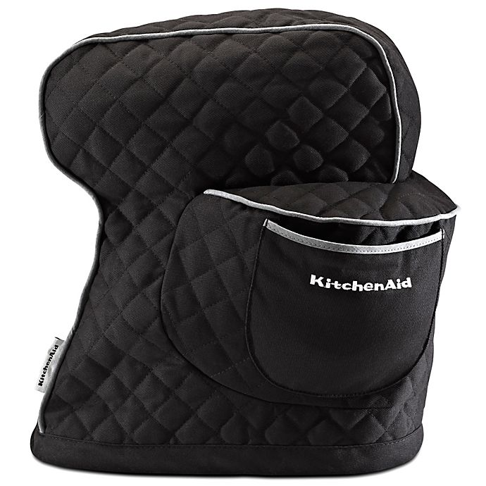 Alternate image 1 for KitchenAid® Fitted Cloth Cover for KitchenAid® Tilt Head Stand Mixer
