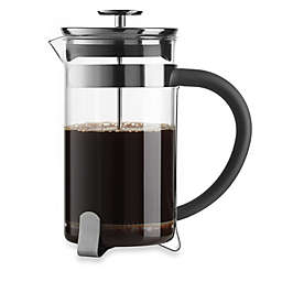 Bialetti® Simplicity 8-Cup French Press Coffee Maker