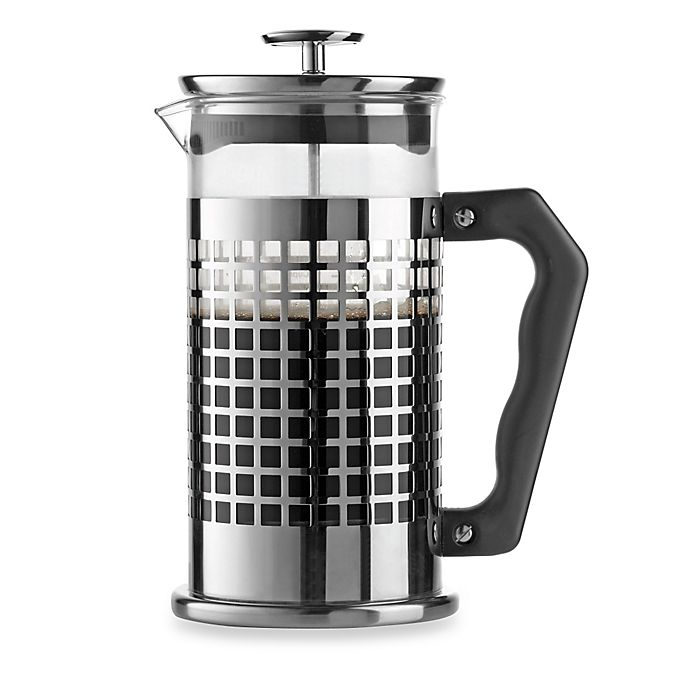 Alternate image 1 for Bialetti® Trendy 8-Cup French Press