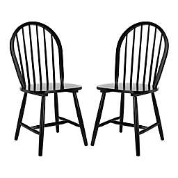 Safavieh Camden Dining Chairs (Set of 2)