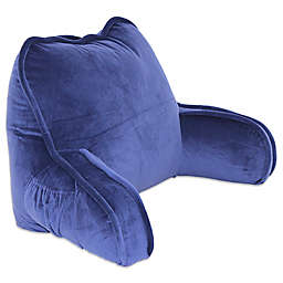 backrest pillow with arms bed rest pillow with arms | Bed Bath & Beyond backrest pillow with arms