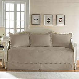 Matelasse Daybed Bedding Set