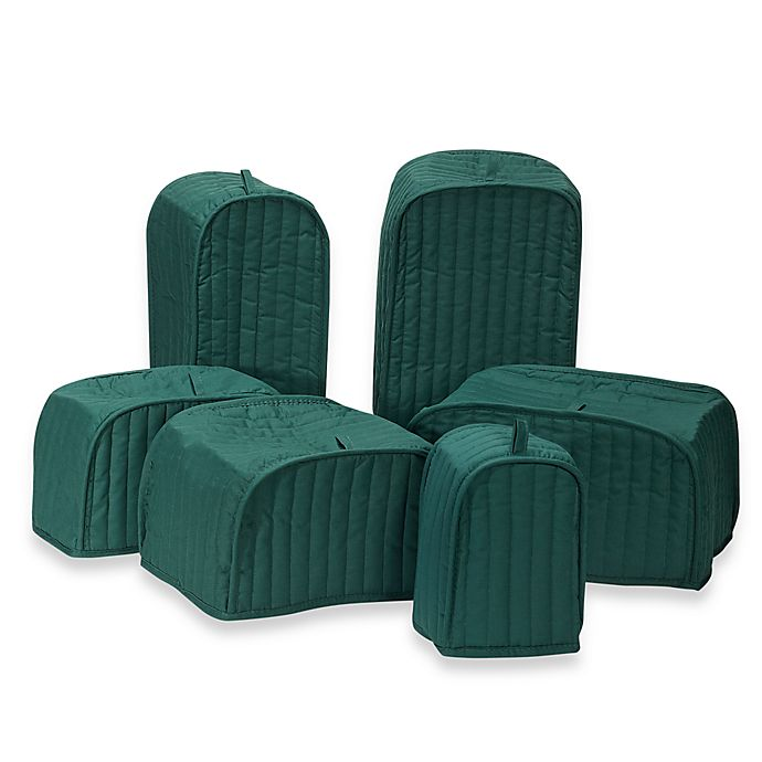 Green Appliance Covers | Bed Bath & Beyond