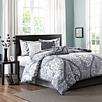 Madison Park Vienna 7-Piece King Comforter Set
