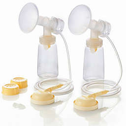 Medela® Symphony® Double Pumping System