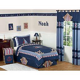 Sweet Jojo Designs Nautical Nights Bedding Collection