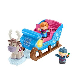Fisher-Price® Disney® Frozen Kristoff's Sleigh by Little People®