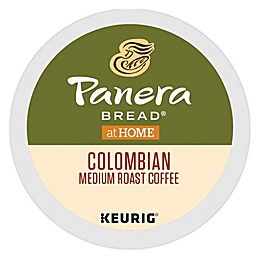 Panera Bread® Colombian Coffee Keurig® K-Cup® Pods 24-Count