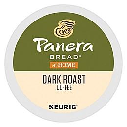 Panera Bread® Dark Roast Coffee Keurig® K-Cup® Pods 24-Count