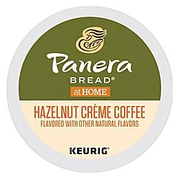 Panera Bread® Hazelnut Creme Coffee Keurig® K-Cup® Pods 24-Count