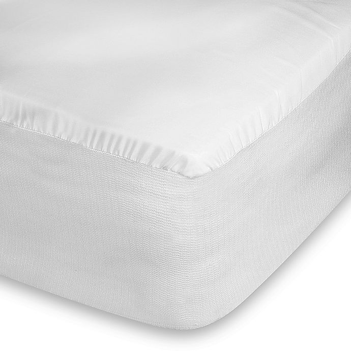 Alternate image 1 for Therapedic® 1.5-Inch Memory Foam Mattress Topper