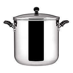 Farberware® Classic 11 qt. Stainless Steel Covered Stock Pot