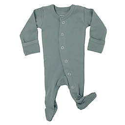 L'ovedbaby® Organic Cotton Footed Overall