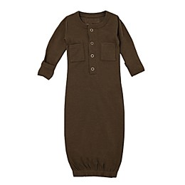 L'ovedbaby® Organic Cotton Gown