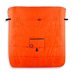 kushies® Blue Banana™ Double Stroller Blanket