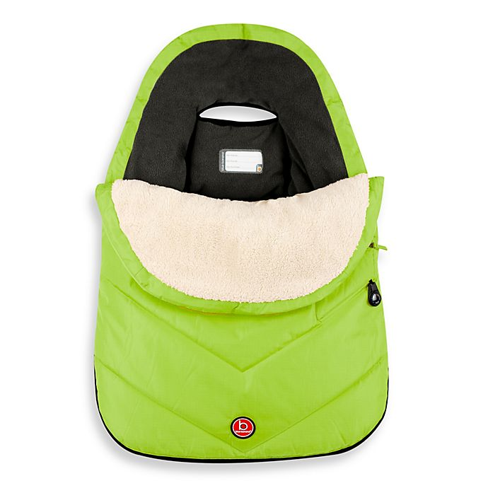 Alternate image 1 for kushies® Blue Banana Urban Pod in Green