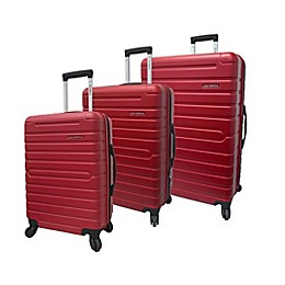 Olympia® USA Lancer Hardside Spinner Luggage Collection
