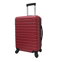 Olympia® USA Lancer 21-Inch Hardside Spinner Carry On Luggage