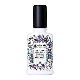 Poo-Pourri® Before You Go® Toilet Spray in Lavender Peppermint