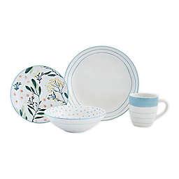 Baum Elodie 16-Piece Dinnerware Set