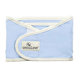 Anna & Eve™ Large Swaddle Strap® in Blue