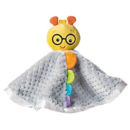 mary meyer® Baby Einstein First Descoveries Peekaboo Baby Blanket in Grey/Yellow