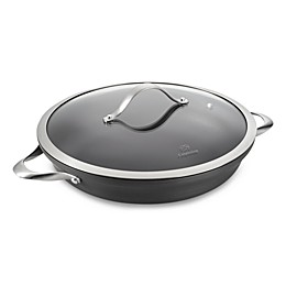 Calphalon® Contemporary Nonstick 3.6 qt. Covered Everyday Pan