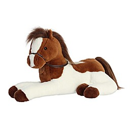 Aurora World® Horse Plush Toy