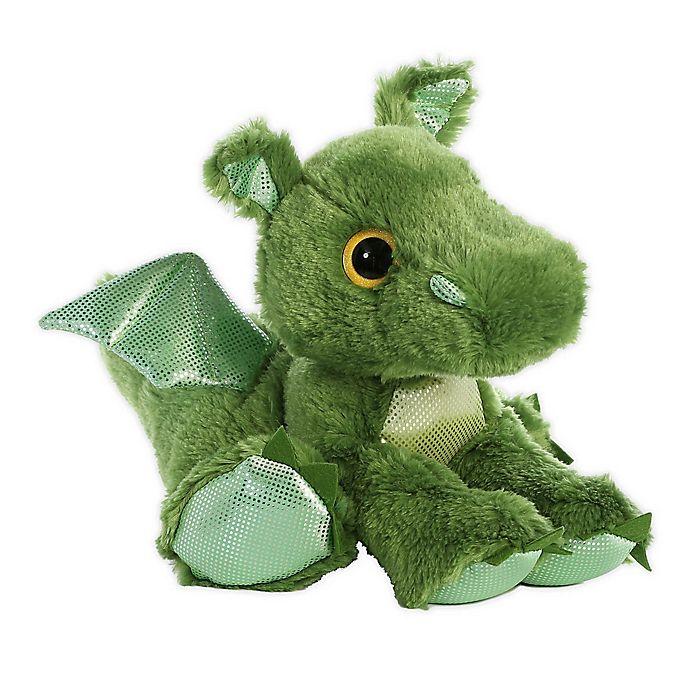 Alternate image 1 for Aurora World® Sparkle Tales Dragon Plush Toy