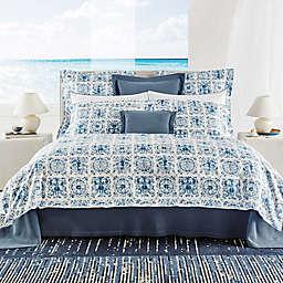 Frette At Home Azulejo Duvet Cover