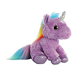 Aurora World® Sparkle Tales Unicorn Plush Toy