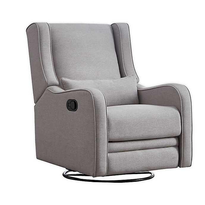 Alternate image 1 for Westwood Design Elsa Manual Glider/Recliner