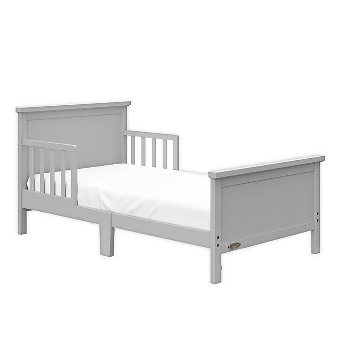 Alternate image 1 for Graco® Bailey Toddler Bed