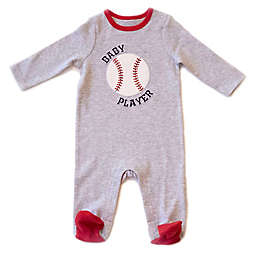 "Sterling Baby ""Baby Player"" Footie"