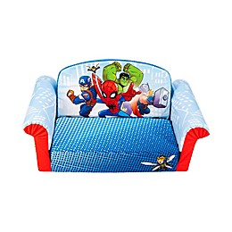 Marshmallow Fun Company Marvel Super Hero Kid's Chair