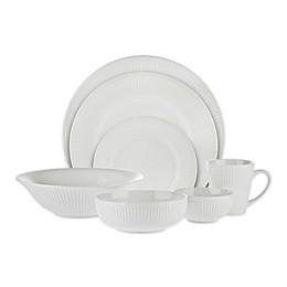 Godinger Republique 42-Piece Dinnerware Set