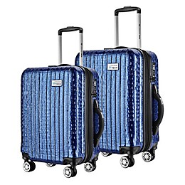 Luggage Tech® Nile Hardside Spinner Luggage Collection