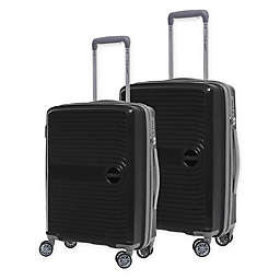 Cavalet Ahus Hardside Spinner Checked Luggage