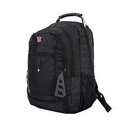 "Dukap® Precision 5.1"" Backpack in Black"