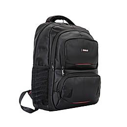 """Dukap® Phantom 12.2"""" Backpack in Black"""