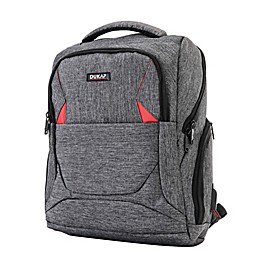 Dukap® 17.7-Inch Volition Laptop Backpack