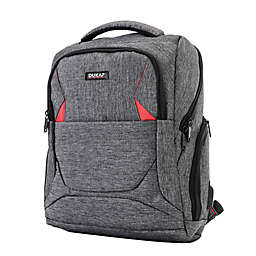 Dukap® 17.7-Inch Volition Laptop Backpack