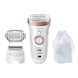 Braun® Silk-épil 9 Epilator for Women