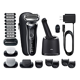 Braun® Series 7 Flex Electric Shaver System