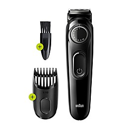 Braun® Beard & Hair Trimmer