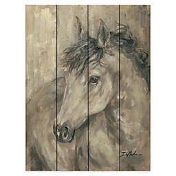 Courtside Market® True Spirit Wood Pallet Wall Art