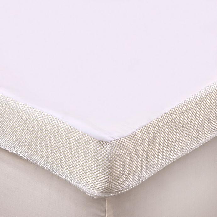 Therapedic® 3 Inch Memory Foam Mattress Topper | Bed Bath & Beyond