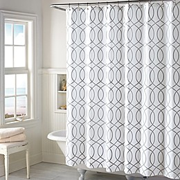 Huntley Shower Curtain Collection